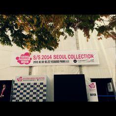 [RACINNE] S/S 2014 SEOUL FASHION WEEK