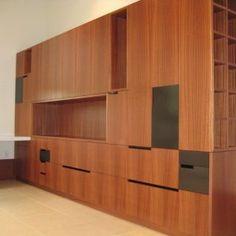 Modern Storage Cabinet Designs