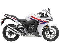 ***NEW*** Honda CBR500R (2013)