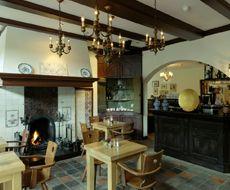 Brasserie de Gelagkamer uit 1600, de Zwarte Boer