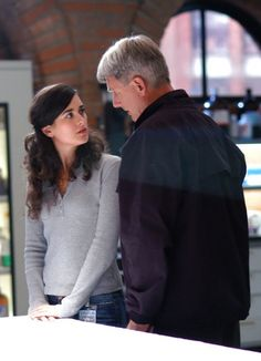 "Pictures & Photos from NCIS - IMbd  This is when we first met Ziva in the "" kill ari"" episodes......my, how  she has grown"