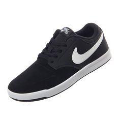 Lleva tu estilo a las calles usando estos Nike SB Fokus. Con un diseño relajado y casual, estos tenis son perfectos para la patineta y el asfalto. Cuentan con una cubierta de cuero nobuck y capas para mayor durabilidad. La suela de goma es durable y flexible para darte mayor libertad de movimientos en tus trucos con la patineta. Perfecciona tus trucos con la tabla usando los Nike SB Fokus.