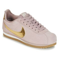 Zapatillas Nike Cortez, Nike Shoes, Sneakers Nike, Basket Mode, Nike Classic Cortez, Textiles, Baskets, Nikes Girl, Sport Wear