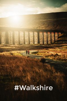 Discover a new walking route every day. Welcome To Yorkshire, British Travel, Walking Routes, British Countryside, Where To Go, Coast, Outdoor, Beautiful, Food
