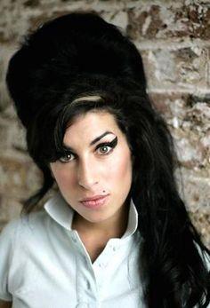 Amy Winehouse...