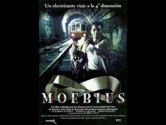 Moebius aka A subway named Möbius (Argentina, 1996) | Esta es una historia de ciencia ficción que nos asoma al infinito: Un vagón de metro desaparece en Buenos Aires. El encargado de resolver el misterio, matemático, descubre que alguien ha construido sobre las vías del metro una banda de Moebius.