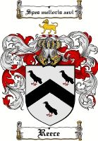 Image result for reece family crest