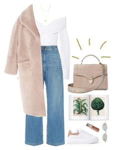 """""""complete"""" by s-ensible ❤ liked on Polyvore featuring Alexander McQueen, Cartier, Johanna Ortiz, Rachel Comey, Apiece Apart and Zimmermann"""