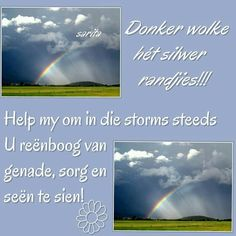 Afrikaanse Quotes, Goeie More, More Images, Inspirational, Clouds