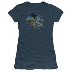 Robin: Duo Junior T-Shirt