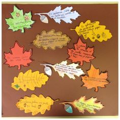 Primary Languages Blog and Ideas