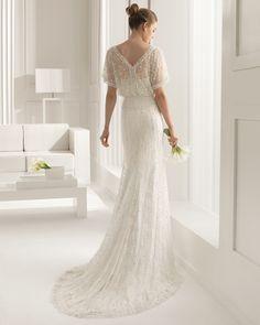 Vestidos de Noiva Rosa Clará 2015. - OMG I'm Engaged