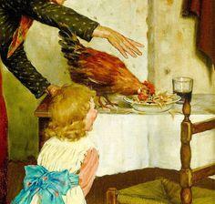 Vittorio Reggianini, (1858 - 1938), An unwelcome guest.