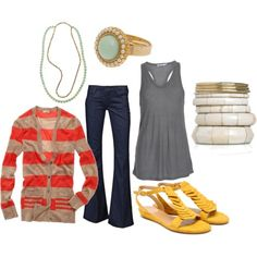 Polyvore - best online shopping site ever!