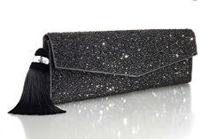 Lea Couture Bag Grande Black 5 995 00