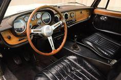 1967 Maserati Quattroporte Sedan Maserati Quattroporte, Dashboards, All Cars, Vehicles, Cars, Interiors, Vehicle, Tools