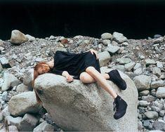 2014 Autumn Collection from Nikukyu Issue #19 | Sally Scott