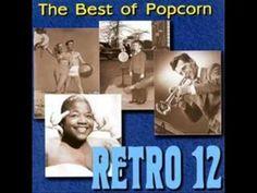 "*Popcorn Oldies* - Jimmy Jones - ""The nights of Mexico"" Jimmy Jones, Birmingham, Popcorn, Mexico, Singer, Night, Retro, City, Singers"