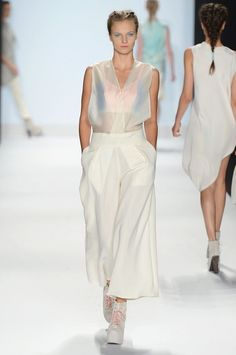Trend: Sheer Chic
