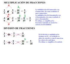 12 Mejores Imágenes De Prueba De Multiplicacion Y Division