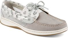 Women's Bluefish Anchor Print 2-Eye Boat Shoe - Boat Shoes | Sperry Top-Sider. My NEW shoes, on their way for spring!