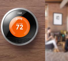 If you are like most homeowners you change the temperature on your thermostat at least 1500 times a year, and your home probably hasn't saved more energy i