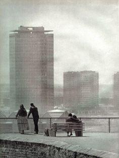 igoyugo:  Gradovi Jugoslavije, 1965 - Beograd