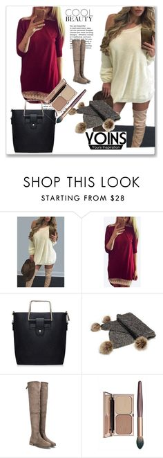 """""""YOINS #39"""" by maja9888 ❤ liked on Polyvore featuring yoins, yoinscollection and loveyoins"""