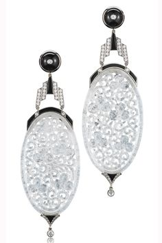 Jewelry Trend: Cut It Out (Fred Leighton) [Courtesy Photo]