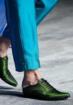 Haider Ackermann -   these colors !!!!!!!!!!!!