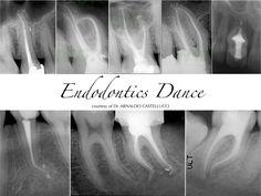 """The Endodontics Dance!"" courtesy of Dr. Arnaldo Castellucci"