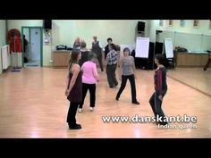 ZDD3 - 2010 The Indian queen - YouTube