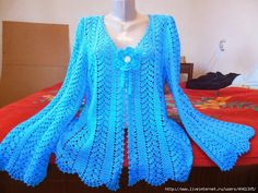 Crochet: Crochet Vêtements
