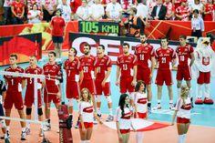 Mistrzostwa Świata w Piłce Siatkowej Mężczyzn / Volleyball Men's World Championship Poland 2014