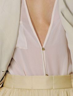 Chloé Fall 2009 | @andwhatelse