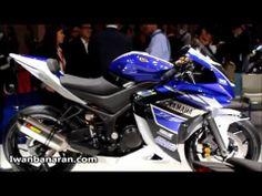 ▶ Yamaha R25 Tokyo Motorshow - YouTube