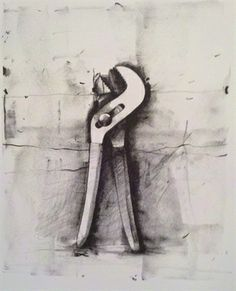 jim dine tool series - Google Search