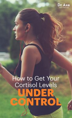 6 Ways to Lower Cortisol Levels Naturally