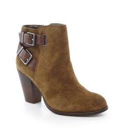 Shop for Gianni Bini Byrin Buckle Booties at Dillards.com. Visit Dillards.com to find clothing, accessories, shoes, cosmetics & more. The Style of Your Life.