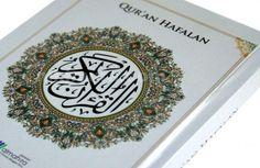 Al-Quran Hafalan Almahira ini mempermudah hafalan sehari-hari anda, karena dalam Alquran ini dicetak dalam dua warna yaitu merah dan hitam.   Rp. 55.000,-  Hubungi: +6281567989028  Invite: BB: 7D2FB160 email: store@nikimura.com  #bukuislam #tokomuslim #tokobukuislam #readystock #tokobukuonline #bestseller #alquran