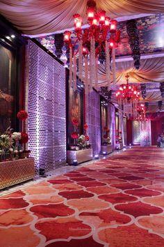 the-royal-indian-wedding - FNP Gardens Royal Wedding Themes, Royal Indian Wedding, Indian Wedding Decorations, Wedding Ceremony Decorations, Wedding Entrance, Wedding Mandap, Entrance Decor, Backdrop Decorations, Flower Decorations