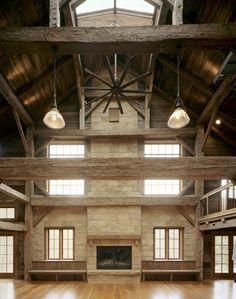 Barn conversion..living space
