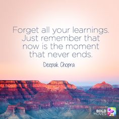 To achieve your goals and live your dreams, you must forget all that you've learned and learn new skills that will move you forward and help you succeed. Sunday Quotes Funny, Happy Quotes, Funny Quotes, Qoutes, Motivational Quotes, Be Bold Quotes, Spiritual Warrior, Deepak Chopra, Inspirational Videos