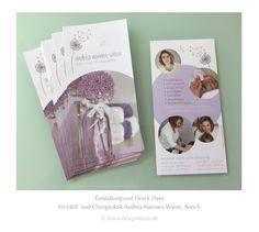 © designstuuv.de | 2015 Gestaltung Flyer | Grafikerin: Katrin de Buhr