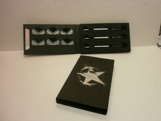 Marlboro Cigarettes Promo Steel Tip Dart Set Limited Edition with Case New Unused   eBay...$8.00 buy it now