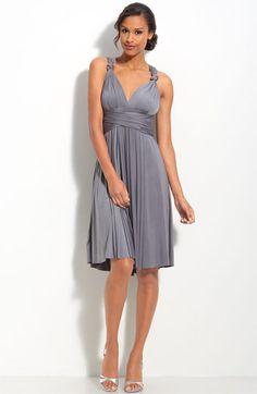 convertible dress from twobirds