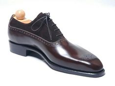 Shoes chocolate brown