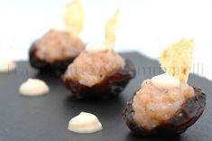 Tra Pignatte e Sgommarelli: 2020 Finger Foods, Mashed Potatoes, Steak, Ethnic Recipes, Mayonnaise, Whipped Potatoes, Finger Food, Smash Potatoes, Steaks
