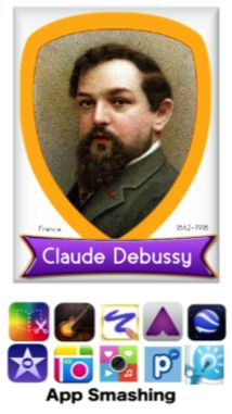 As you will see from this AppSmashing Debussy Project, iPads Have Transformed My Elementary Music Classroom. Going to 1:1 iPads in my school, ....