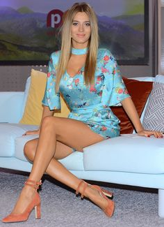 Marcelina Zawadzka kończy 30 lat Beautiful Legs, Beautiful Women, Short Dresses, Mini Dresses, Sheer Beauty, Beautiful Girl Image, Celebs, Celebrities, Girls Image